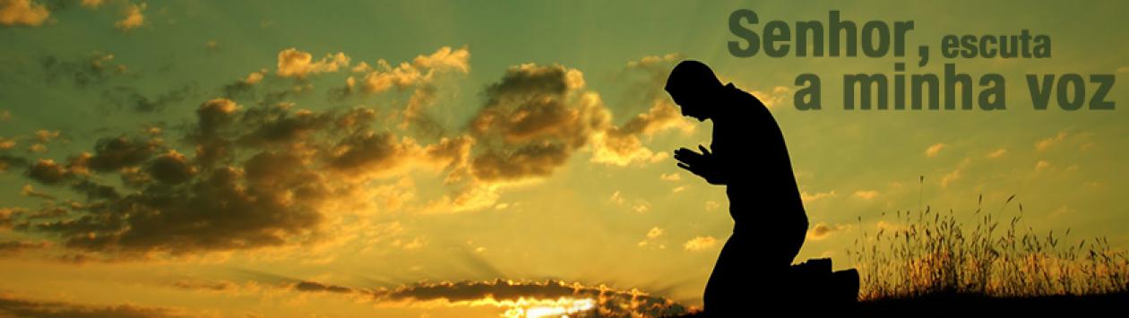 Marido em Oração